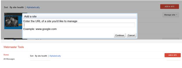 01 Google Webmaster Tools