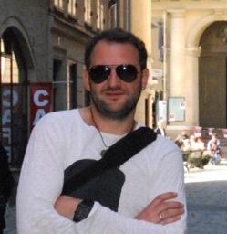 Nick Dovgopolyy