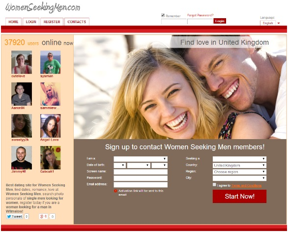 Mobile dating sites in south africa